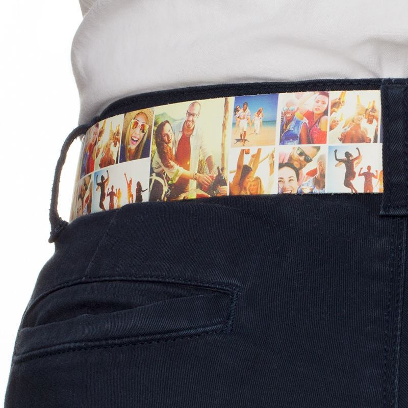 Custom Leather Belts Personalized Leather Belts With Photos