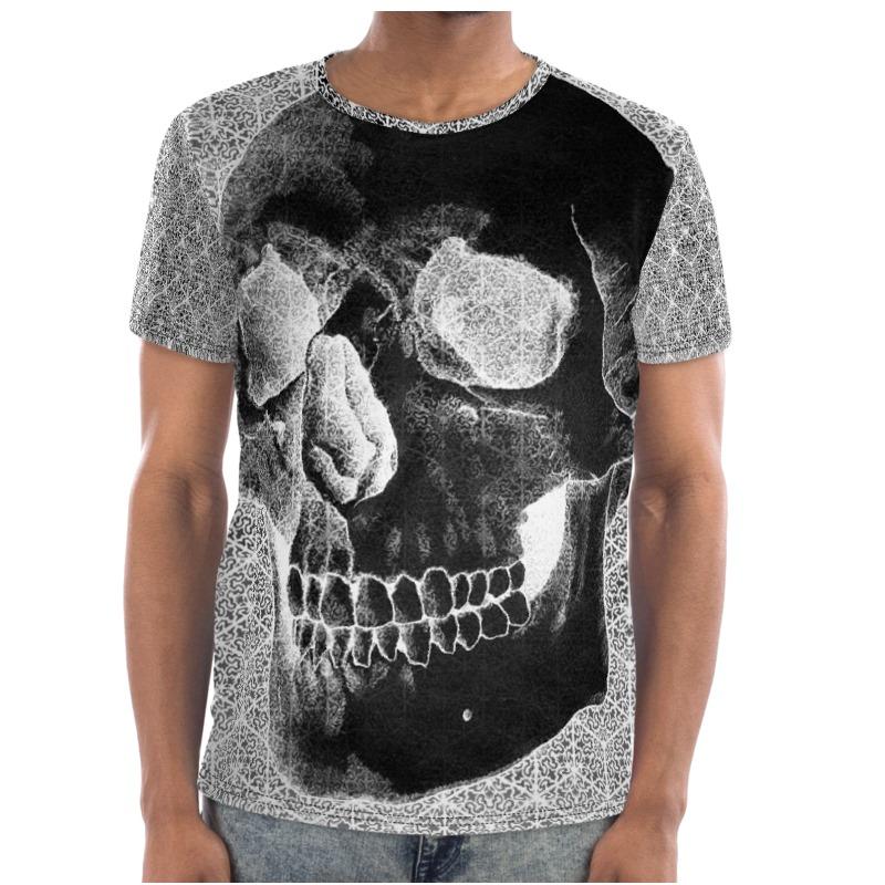 Jon MDC Tshirt