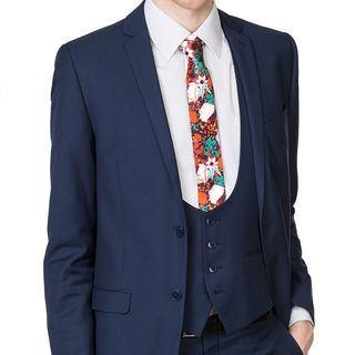 cravatta personalizzata da cerimonia