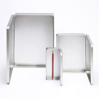 pencil case sizes a4 a5 tin