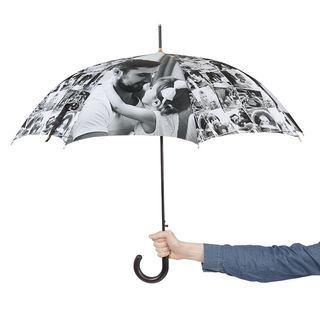 custom umbrellas montage