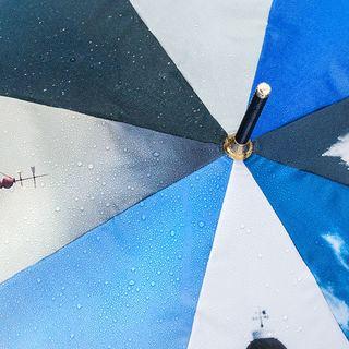 Waterproof fabric personalised photos