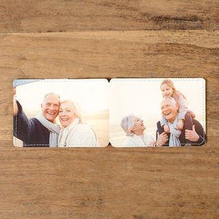 porta carte di credito personalizzati