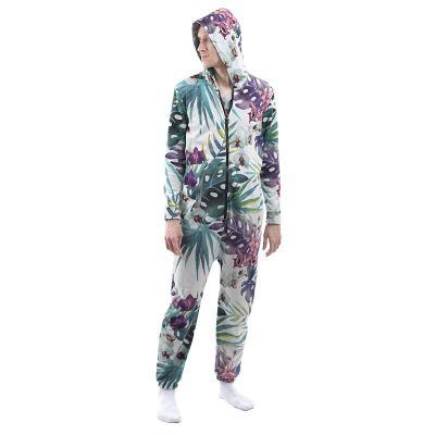 pijama entero navidad