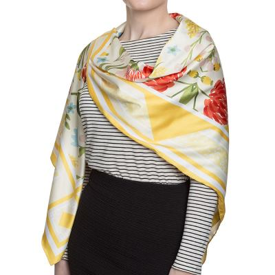 foulard personalizzato