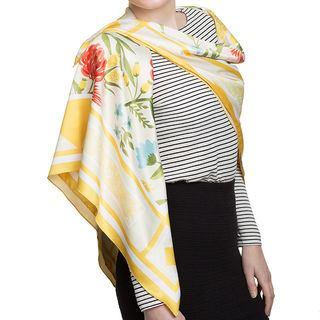 stampa foulard online