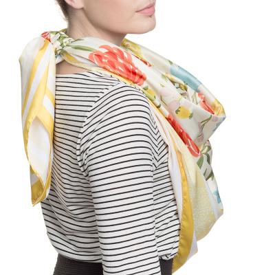 pañuelos accesorio de mujer personalizado