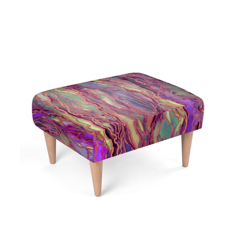 polsterhocker bedrucken polsterhocker selber machen. Black Bedroom Furniture Sets. Home Design Ideas