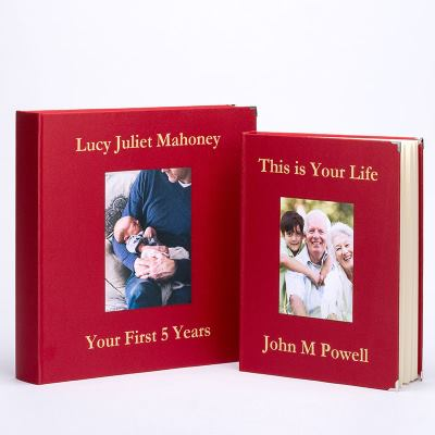 Your Life Books