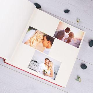 libro personalizado de fotos