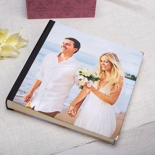 album fotografico personalizzato matrimoniale