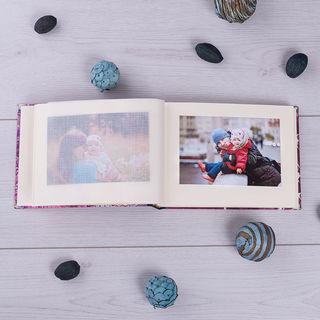 album porta foto personalizzati