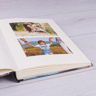 album porta foto personalizzato