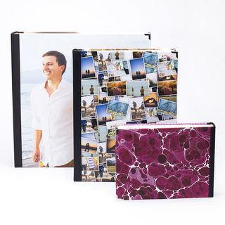 Dein personalisiertes fotoalbum zum selbstgestalten - Fotoalbum selbst gestalten ...