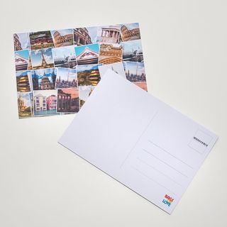 print postcards online