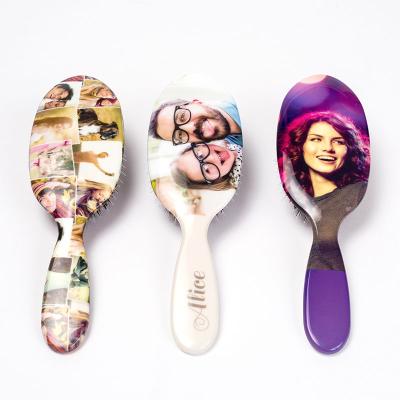 custom made hair brushes for kids