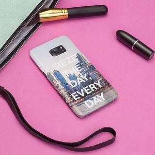 Coque personnalisée Samsung s7
