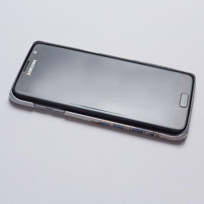 carcasas samsung s7 edge personalizadas