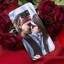 Stampa Cover S7 Edge romantica san valentino