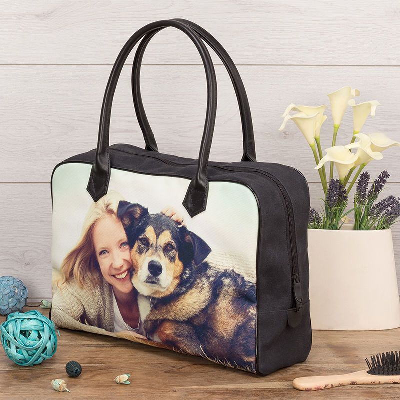 personalized travel bags printing custom travel bags with photos