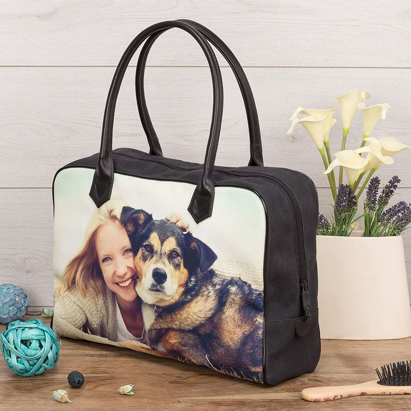 Holdall bags personalise your own bag