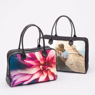 Large and Small Holdall bags