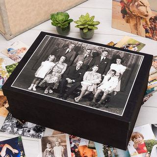 Family History Box print your own