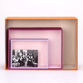 Stampare scatole con foto