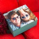 customised jewellery box