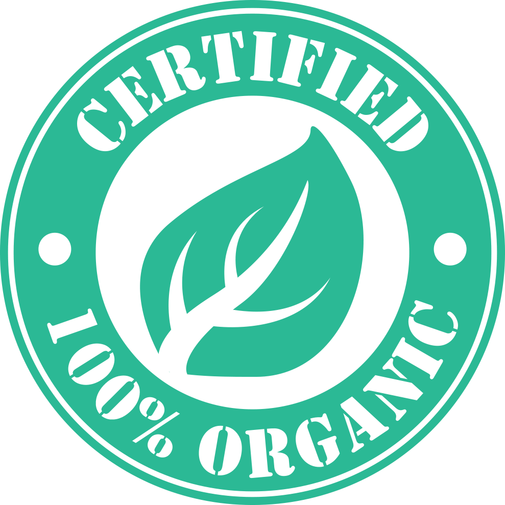 Organic cotton icon