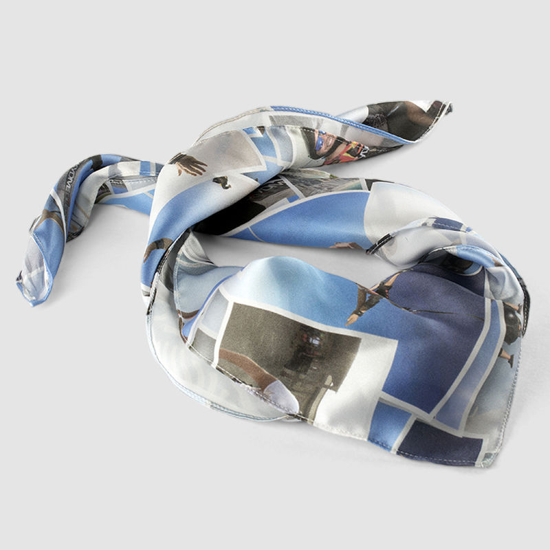 Custom bandannas
