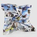 personalized bandanna