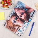 Photo Spiral Notebook