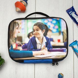 bolso almuerzo infantil personalizado