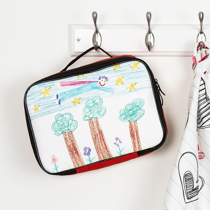 Personalised Cooler Bag Kid S