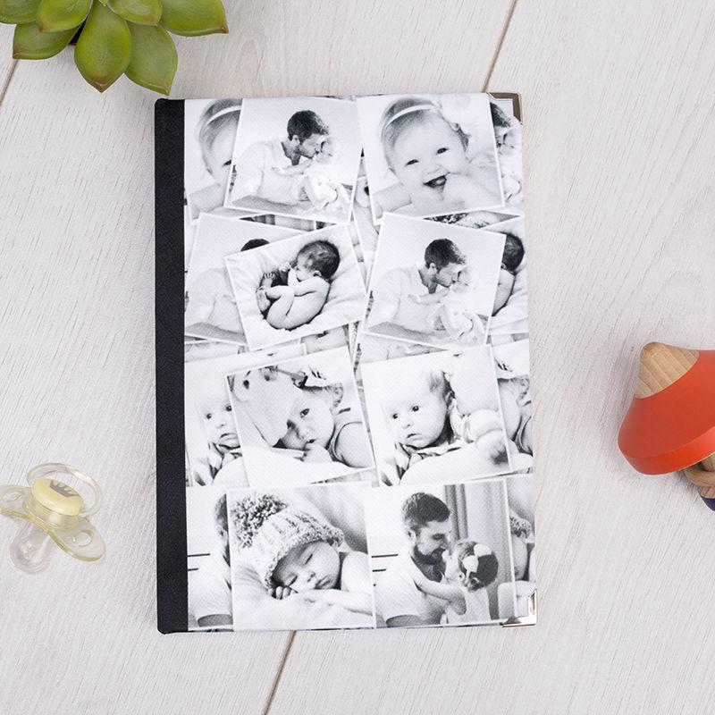 notizbuch selber gestalten mit fotos tagebuch selbst gestalten. Black Bedroom Furniture Sets. Home Design Ideas