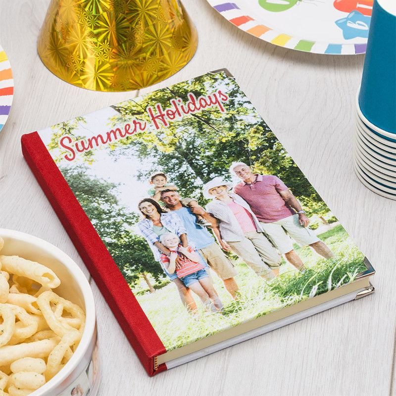 Personalised Family Journal