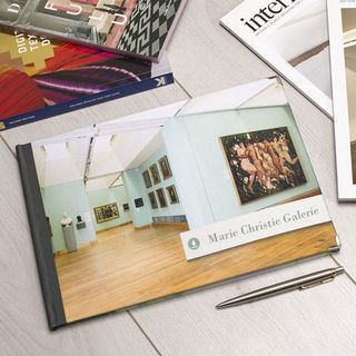 Mein Gästebuch Museum, Ausstellung, Galerie
