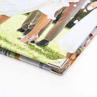 Detailansicht Gästebuch