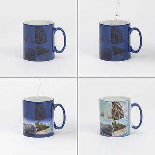 heat sensitive mug custom print