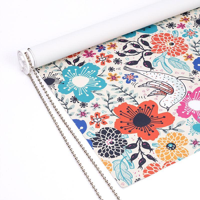 Custom printing on blackout fabric create fabric on demand for Fabric printing