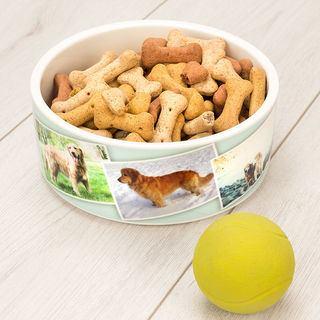 ciotole per cani personalizzate