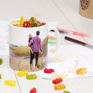 Personalised Tea Mugs