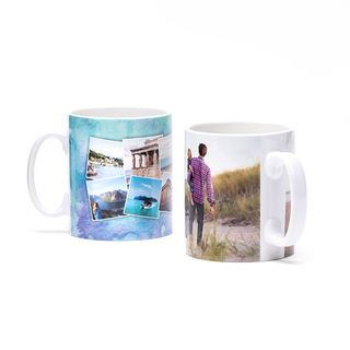 design your own Photo Mugs