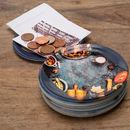 Plastic Coin Trays for change and bill