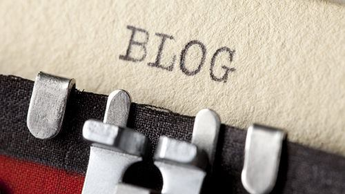 Icona blog