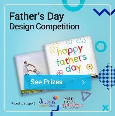 Fathers day design competition