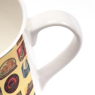 manico delle tazze da te personalizzabili