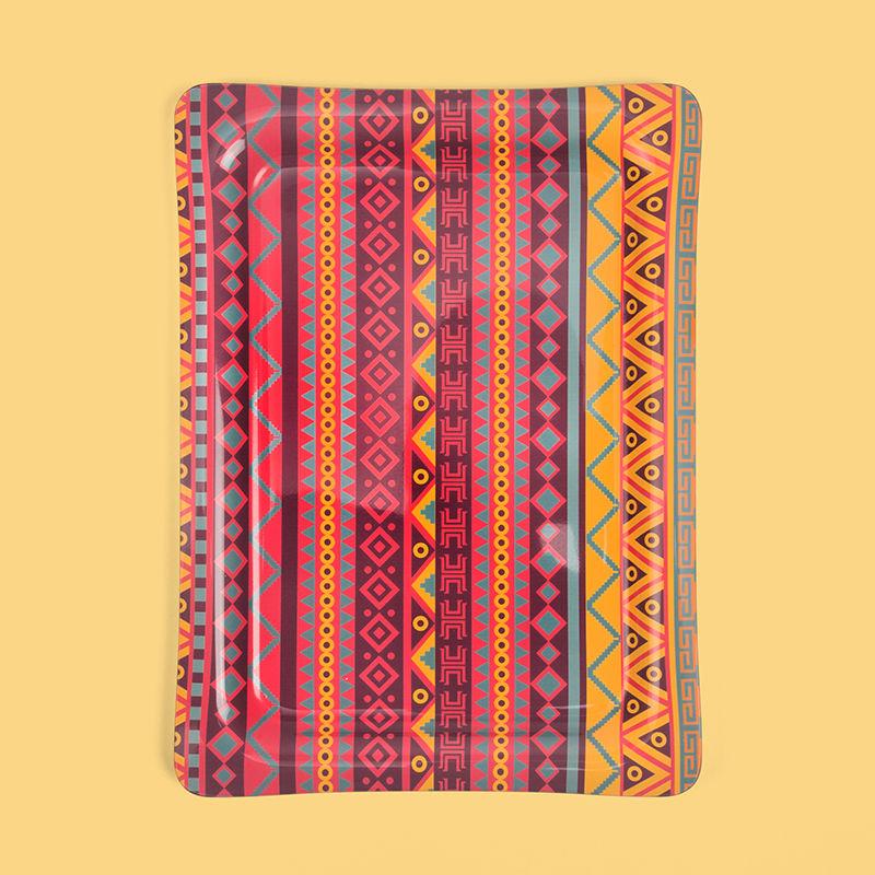 Tablett bedrucken lassen | Dein Serviertablett Design