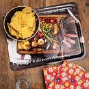 designer personalized trays